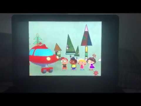 Little Einsteins Rocket's Firebird Rescue (Art Scene)