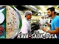 How to make Rava Dosa | Crispy Sooji Dosa | My Kind of Productions