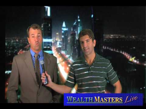 Wealth Masters Ad 1 (2009)