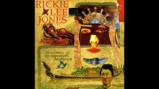 Watch Rickie Lee Jones It Hurts video