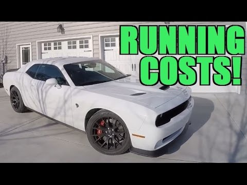2015 Hellcat Costs: How Expensive is Hellcat Insurance for a 21 Year Old Male?