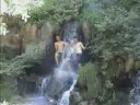 Waterfall In Rehoboth Namibia