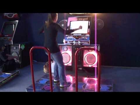 DDR Arcade - Tsugaru on Heavy - No Bar