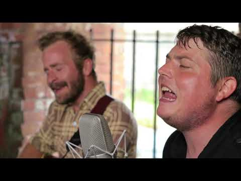 Trampled By Turtles - The Night They Drove Ol' Dixie Down - 7/29/2012
