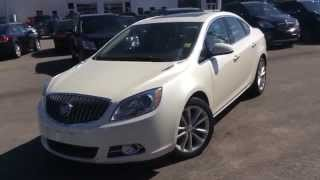 New 2014 Buick Verano Review | 140501