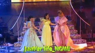 LAFTRIP SA CONCERT (Part 5) VICE GANDA + ANTON DIVA & ALL TIME BIRITERA REGINE VELASQUEZ
