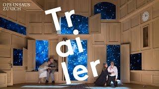 Trailer - Werther - Opernhaus Zürich