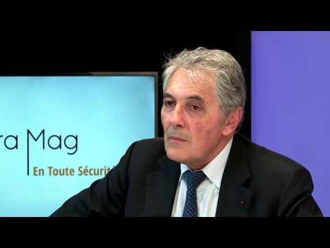 La Securite dans les etablissements bancaires