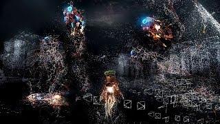 [VR] Rez: Infinite - AREA X