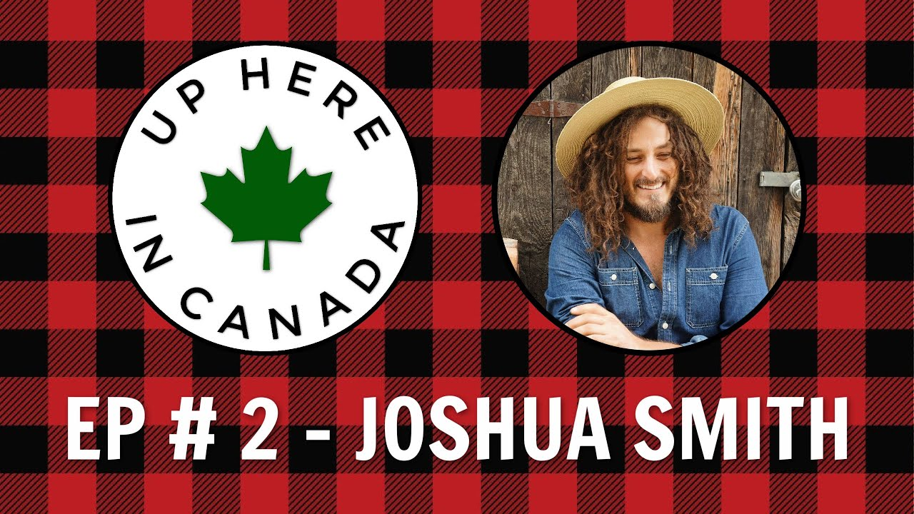 STAYIN' BEAUTY with Uncle Clark - Episode #2 - Joshua Smith