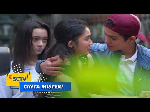 Highlight Cinta Misteri - Episode 08