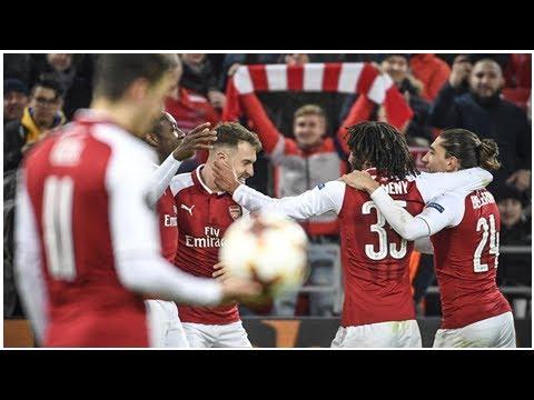 Aktuelle Nachrichten | Arsenal will Europa-Meistertitel Arsene Wenger