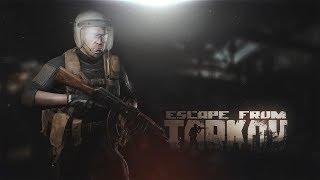 Escape from Tarkov - Вынес пилигрим и дефендер
