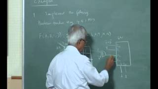 Mod-01 Lec-17 Master-Slave Flip Flop, Flip-Flop Timings,Revision Problems
