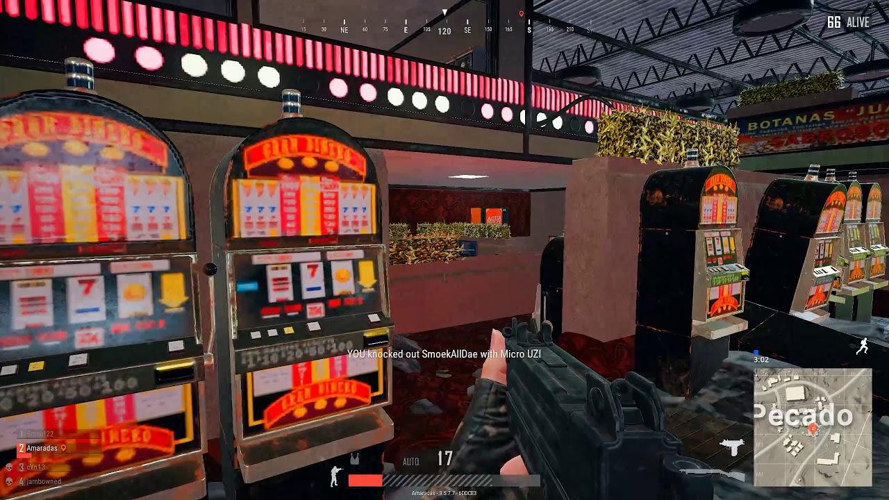 Pubg Gambling
