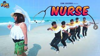 NEW Konkani Comedy Song   NURSE   Com Socorro Silva   2020