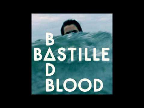 Bastille - Bad Blood (Official Instrumental)