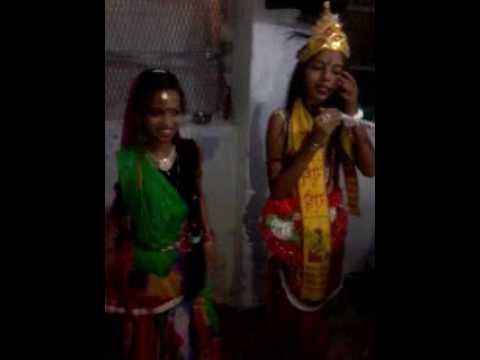 Janam ashtmi of kanpur