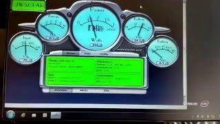 48V OFFGRID SOLAR SYSTEM TEST #3