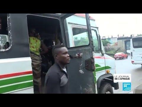 Côte d'Ivoire : La galère des transports à Abidjan