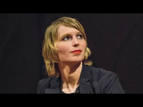Chelsea Manning: A Conversation with Heather Dewey-Hagborg