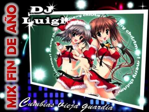 Mix RODOLFO AICARDI Vol 2 - DJ Luigi (cumbias vg)