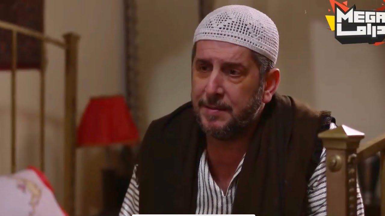 عودة البطل سعيد الحميماتي لباب الحارة ويبدأ البحث عن عائلة ابوعصام بعد القصف