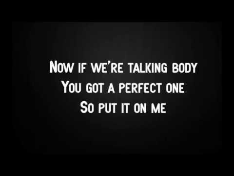 Tove Lo - Talking Body (Lyrics)