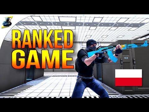 Critical OPS - Ranked Game! 5vs5 (Bureau) C-OPS | Polska