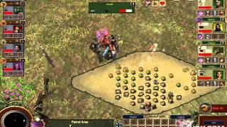 Hinterland Orc Lords PC
