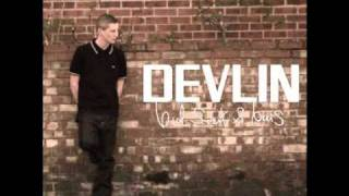 DEVLIN- MARCHING THROUGH THE FOG (LYRICS)