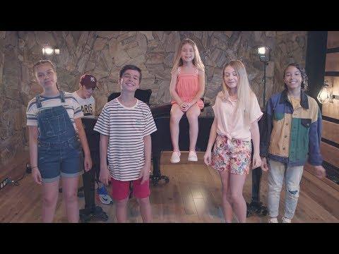 Kids United Nouvelle Génération - Summer Medley