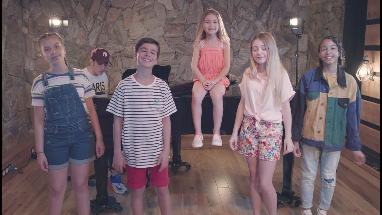 Download Kids United Nouvelle Génération - Summer Medley