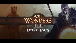 Age of Wonders III: Eternal Lords Trailer