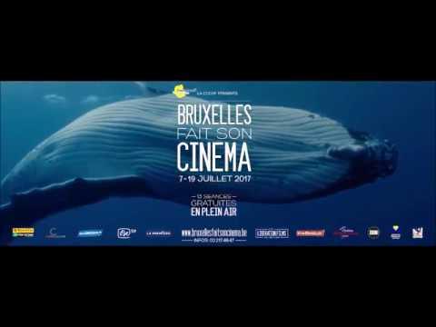 Bruxelles fait son cinéma 2017