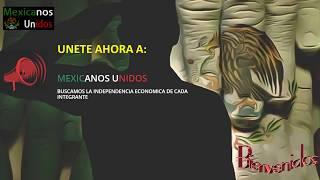 Plan de compensacion de MEXICANOS UNIDOS