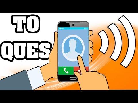 Como baixar os melhores TOQUES de celular