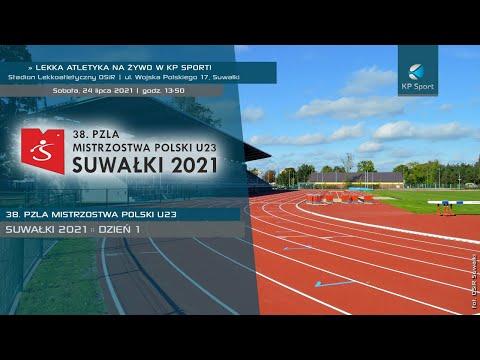 38. Mistrzostwa Polski