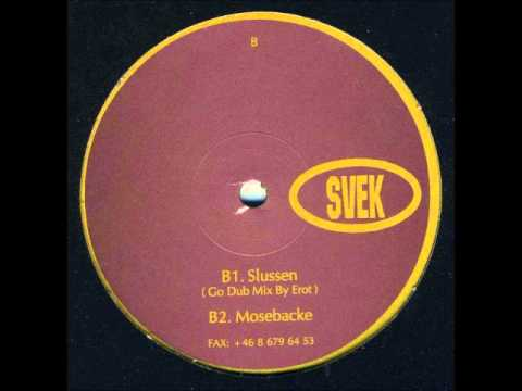 The Persuader Slussen Go Dub Mix By Erot