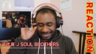 三代目 J SOUL BROTHERS ================= Original video ▷   http://...