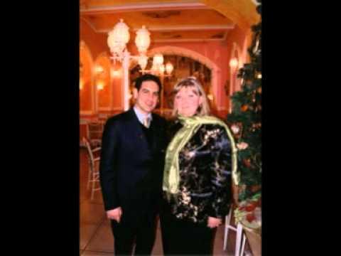 Juan Diego Florez - Ah Dov'e, Dov'e Il Cimento (Semiramide) -Rossini arias