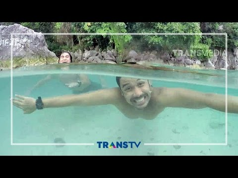 MTMA - Eksplor Maluku Bareng Chico Jericho (09/09/16) Part 1/5