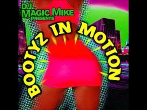 DJ Magic Mike Presents 69 Boyz Tootsie Roll