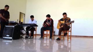 (SMANSA GORONTALO) Yiruma - River Flows In You + DEPAPEPE - Start Performance