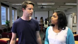 Student Awards | Health Psychology