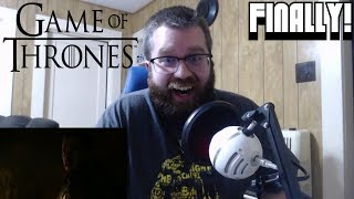 "Game Of Thrones 8x1 ""Winterfell"" Reaction/Review!!!"