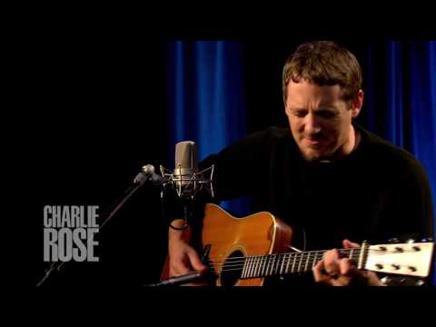 """Oh Sarah"": Sturgill Simpson on ""Charlie Rose"" (Oct 13, 2016)"