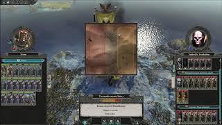 Zagrajmy w Total War: Warhammer 2 (Lothern) part 6