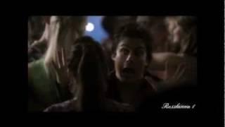 The Vampire Diaries - Дневники Вампира  - Друг (Friend)