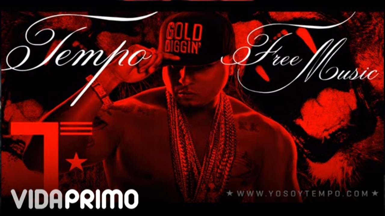 Tempo - Llegaron Los Super Estrellas feat. J Alvarez [Official Audio]